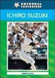 Ichiro Suzuki (Baseball Superstars)