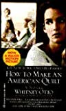 img - for HOW TO MAKE AN AMERICAN QUILT: (paperback)- April 1992 book / textbook / text book