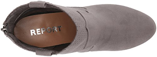 Dree Women's Bootie Ankle Grey Report 1R5wqF
