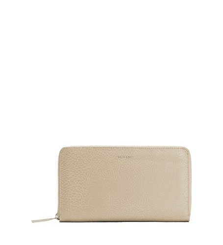 Matt & Nat Trip Dwell Wallet, Sand (Tan)