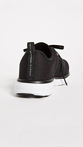 Apl: Atletische Voortstuwingslabs Vrouwen Techloom Pro Sneakers Zwart / Wit / Zwart