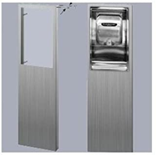 product image for Xchanger for Xlerator Hand Dryer Recess Kit: Frame Only