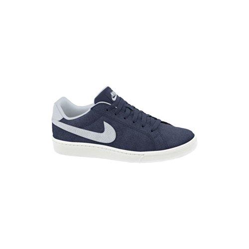 Nike , Herren Sneaker Azul