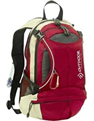 OUTDOOR PRODUCTS 4304OPSRB ICEBERG HYDRATION PACK