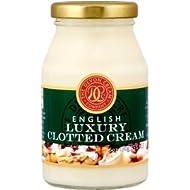 Clotted Cream English 4-pack X 6oz