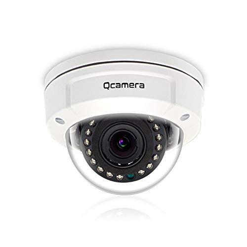 Q-camera Dome Security Camera