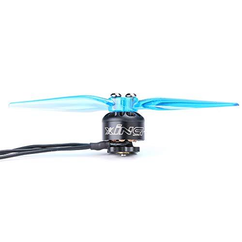 iFlight 2pcs XING-E 1105 4500KV 2-4S FPV Micro Motor for 80-120mm Quadcopter Racing Cine Whoop
