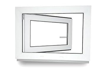 5 Pilzk/öpfe abschlie/ßbarer Fenstergriff Wunschma/ße m/öglich Einbruchschutz Fenster WK2//RC2 Sicherheitsbeschlag DIN Links BxH 80x90 cm wei/ß