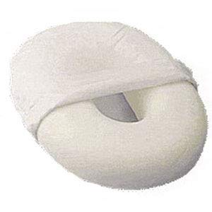 Hermell Products Inc invalid Ring-foam with White Cover, 16-1/4