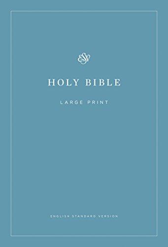 Holy Bible: Esv Economy Bible]()