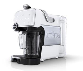 Lavazza Lme 7100 Fantasia Plus Coffee Machine In Capsules 12l - Lavazza-a-modo-mio-espresso-machine