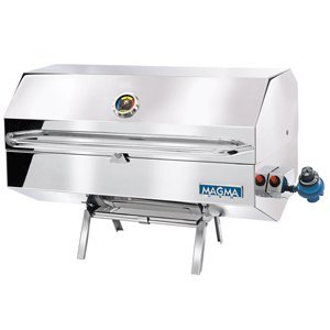 - Magma Products, A10-1225LS Monterey Infra-Red Gourmet Series Gas Grill