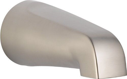 Delta RP62149SS Windemere, Tub Spout - Non-Diverter, Stainless by DELTA FAUCET