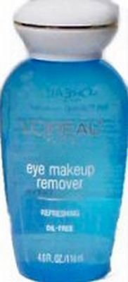 Loreal Eye Makeup Remover  Case Pack 22