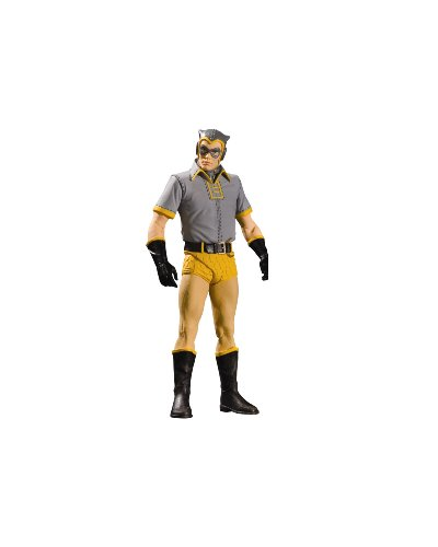 DC Comics Watchmen  Nite Owl Classic Action Figure]()