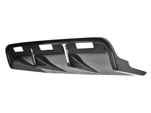 (APR Performance AB-485019 Carbon Fiber Rear Diffuser (Fits USDM Rear Bumper Only))