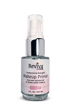 - Reviva Labs Specialty Skin Care Makeup Primer 1 fl. oz. (a) - 2pc