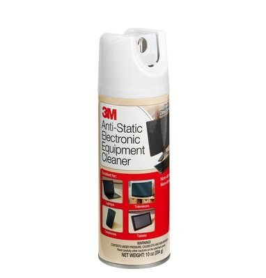 3M(TM) Electronic Equipment Cleaner CL600, 10 oz