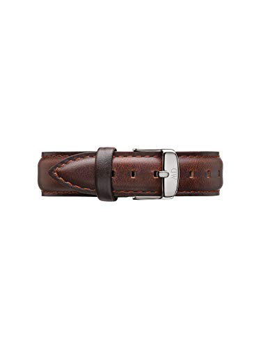 Daniel Wellington Leather Brown Watch Strap