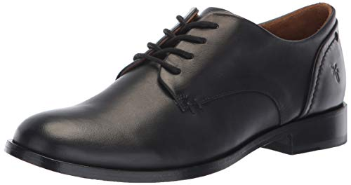 Elyssa FRYE FRYE Black Women's Oxford Elyssa Oxford Black Oxford Elyssa Women's FRYE Black FRYE Women's 1qax8Swa