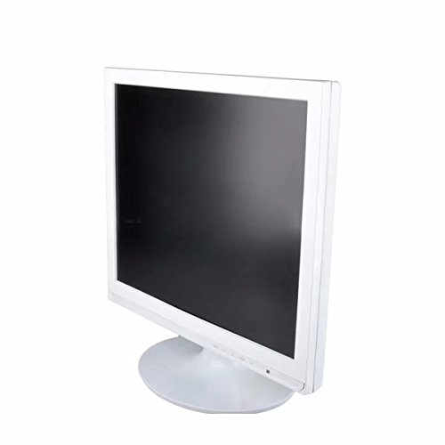 BoNew-Oral 17 Inch Dental Chair LCD Monitor for Dental Camera, Intraoral Camera LCD Monitor