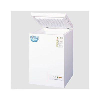 マイナス60℃!超低温冷凍庫 ダイレイ フィッシュボックス FB-77SEの商品画像