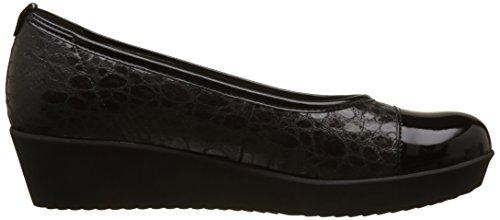 Gabor Comfort 27 Mujer para Negro Bailarinas Basic Shoes Schwarz pprTBnvxRw