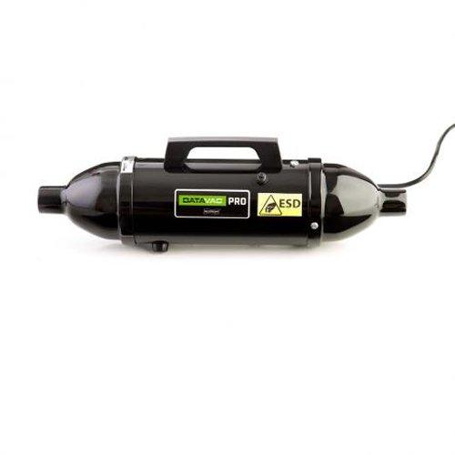 - Metropolitan Vacuum Cleaner DataVac ESD Safe Pro Series