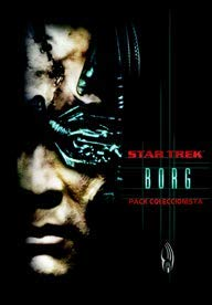 Star Trek Borg,Pack Coleccionista: Amazon.es: Scott Bakula, Jolene Blalock, John Billingsley, Dominic Keating, Connor Trinneer., Robert Lederman, Alex Singer: Cine y Series TV