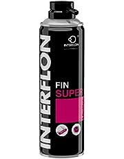Interflon Teflon droogsmeerspay Fin Super - met MicPol-technologie 300 ml