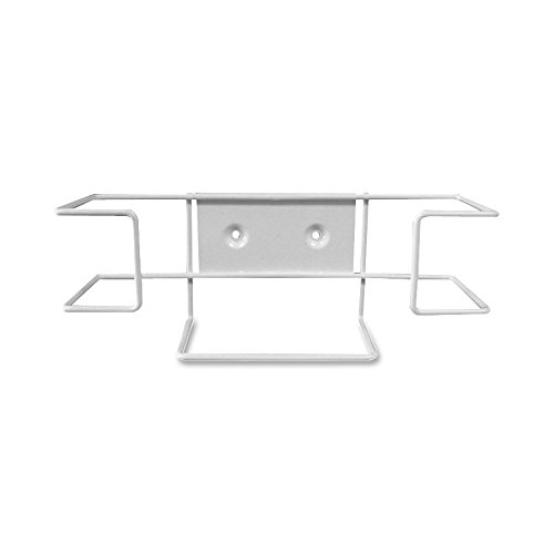 CTTBRWW004030 - Cottage Dual Wire Glove Box Holders