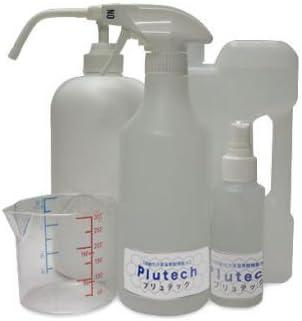 次 亜 塩素 酸 水 スプレー ボトル