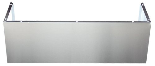 Air King SFT4812 12-Inch by 48-Inch Professional Range Hood Soffits, Stainless Steel Finish
