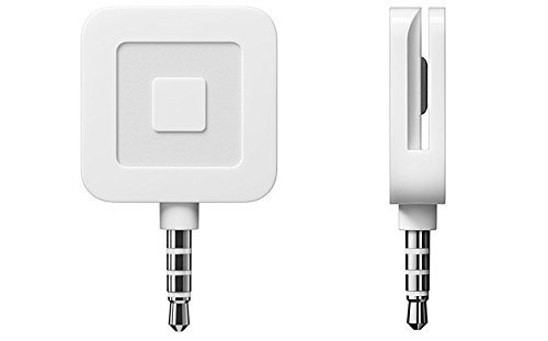 Square Chip Card Reader EMV 2PK by Square