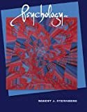 Psychology - in Search of Human Mind (4th, 04) by Sternberg, Robert J [Hardcover (2003)]