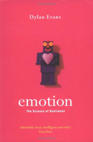 Emotion: The Science of Sentiment