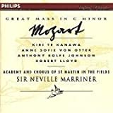Classical Music : Mozart: Great Mass in C minor