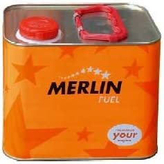 Merlin Fuel - Combustible 16% Automodelismo 2,5L Merlín Expert16 - MF-216