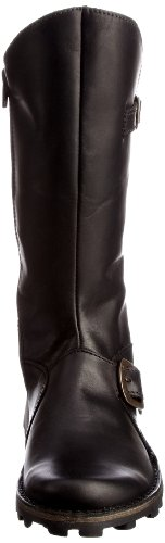 Fly London Mes K Girls' Biker Boots Black collections for sale cheap price wholesale cheap price original discount 100% authentic authentic khMeXp