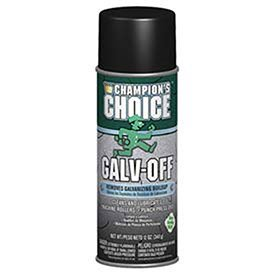 Champion 5117 Galv-Off, 12 oz Aerosol (Pack of 12) by Champion (Image #1)