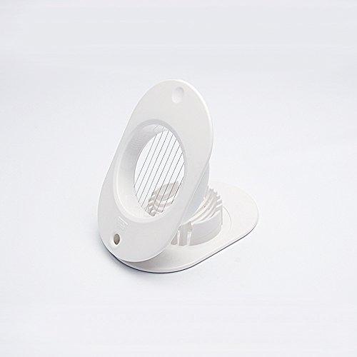 Good Cook 13545 Egg Slicer Tool, White