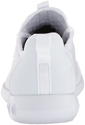 Puma Mens Carson 2 X Sneaker Puma Bianco