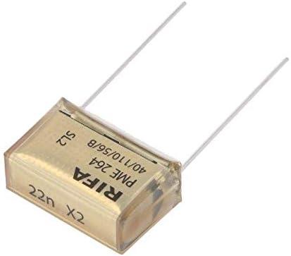 PME264NC5220MR30 Capacitor paper X2 22nF 660VAC 20.3mm /±20/% THT KEMET