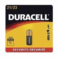 Duracell MN21BPK Security Battery 12 Volt 1 Pack For Sale