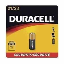 Duracell MN21BPK Security Battery 12 Volt 1 Pack