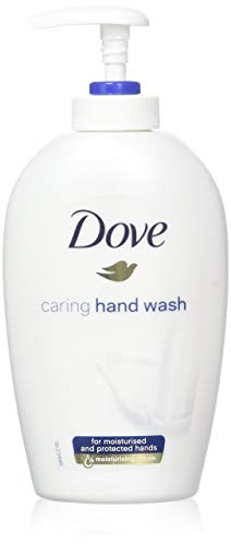 - Dove Beauty Cream Caring Hand Wash, 250 Ml / 8.45 Ounce (Pack of 2)