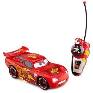 Disney / Pixar CARS 2 Movie Exclusive Radio Controlled R/C Lightning McQueen  sc 1 st  Amazon.com & Amazon.com: Disney / Pixar CARS 2 Movie Exclusive Radio Controlled ... azcodes.com