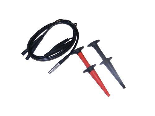 Fluke 754HCC Hart Communication Cable, For Fluke 754 Handheld Multi-Function Process Calibrator by Fluke