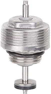Ventileinsatz f/ür Edelstahlverteiler VA und E-class Ref.1013021 und 55-005045