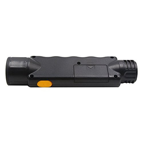 uxcell 13 Pin Euro Socket Car Trailer Towing Bar Siganl Light Adapter Connector Tester by uxcell (Image #1)